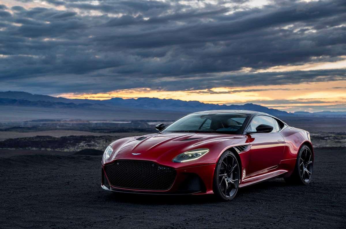 Aston Martin DBS Superleggera | Aston Martin (USA) | aston martin dbc price