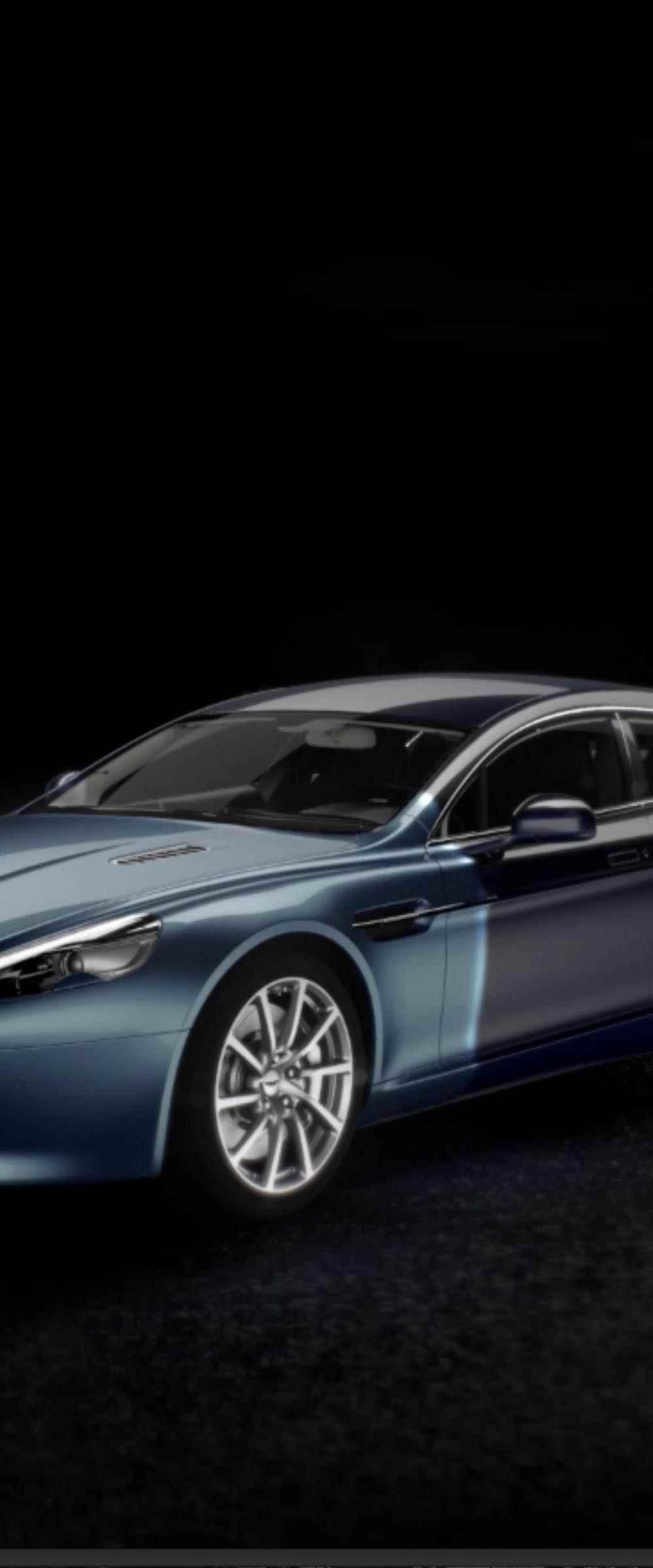 Aston Martin Rapide S | Aston Martin (USA)