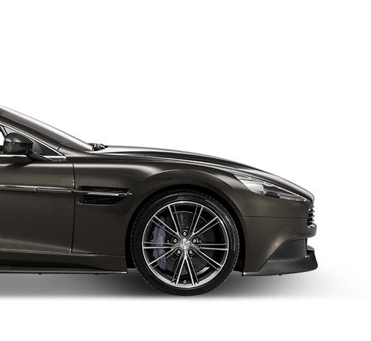 Aston Martin The Americas  Iconic Luxury British Sports Cars