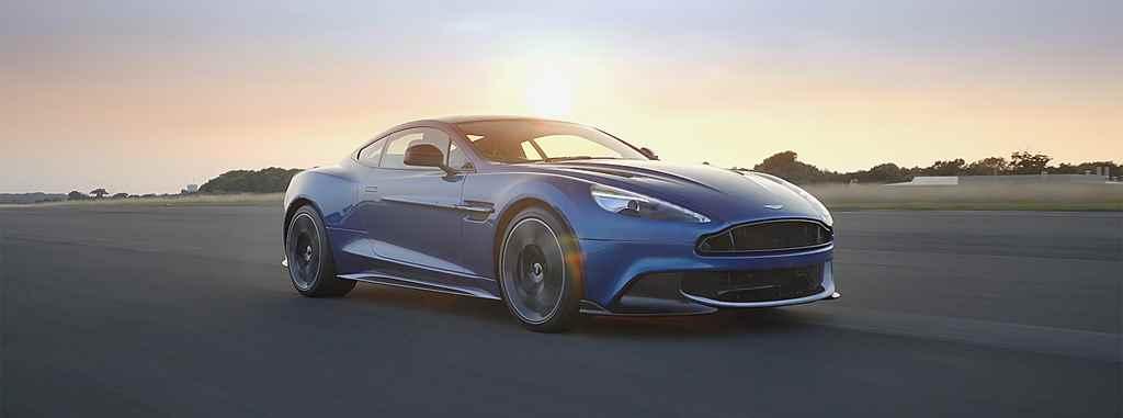 Vanquish S Aston Martin - Aston martin vanquish s