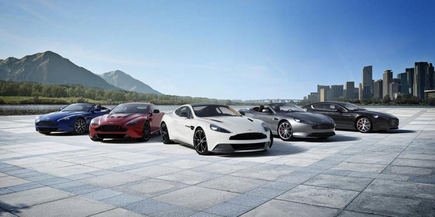 Extended Warranty Aston Martin