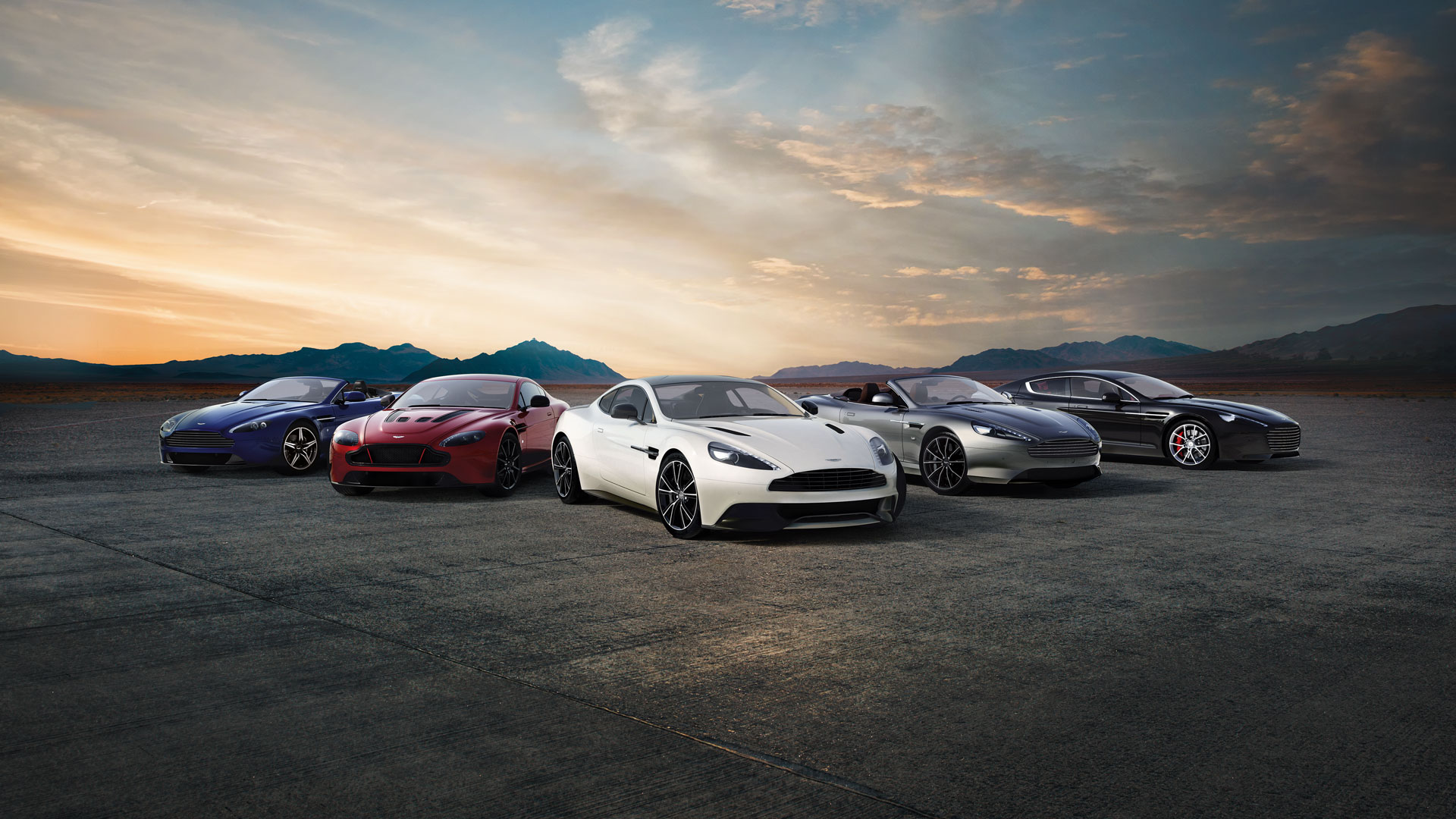 timeless - certified pre-owned and used| aston martin