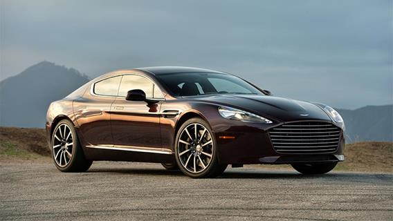 Financial Services Aston Martin The Americas - Aston martin lease price