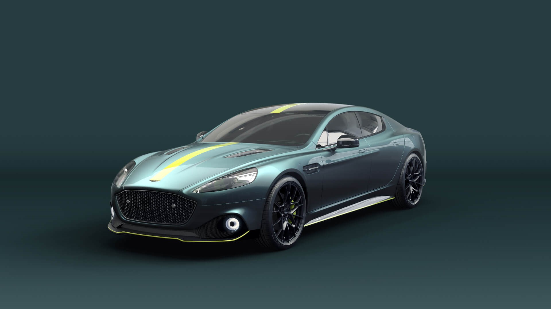 Rapide-amr